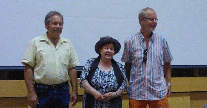 Reima, Marjatta ja Tapio